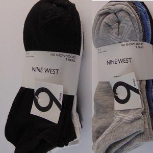 Nine West Women's Socks